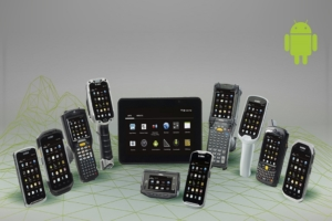 Android Terminals